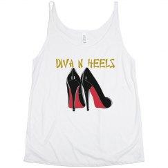 Diva n Heels