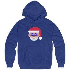 christmukkah santa emoji