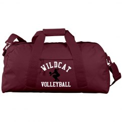 Wildcat Volleyball