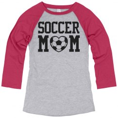 Plus Size Soccer Mom Shirts