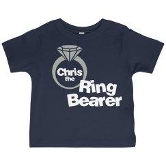 Funny Ring Bearer