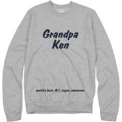 grandpa ken