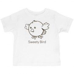 Sweety bird