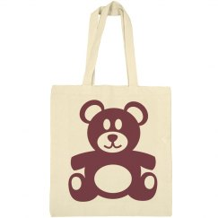 Teddy Tote