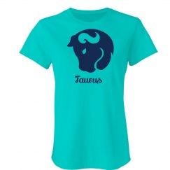 Taurus Zodiac Tee