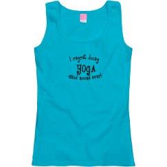 YOGA Regret T-shirt