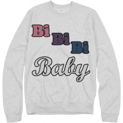 Bi Bi Bi Baby (v1-grey)