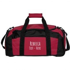 Rebecca's Dance Bag