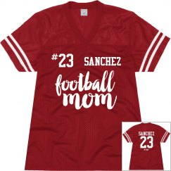 Sanchez Mother