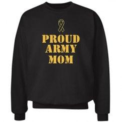 Proud Amy Mom