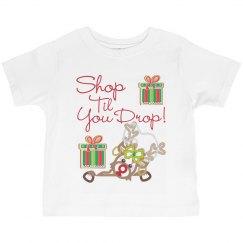 Shop Christmas Tee