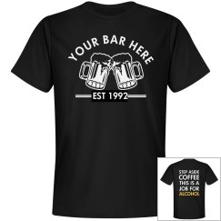 Your Bar Funny