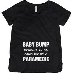 Paramedic Baby Bump