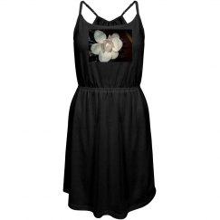 Sugar Magnolia dress!! Cool nice