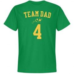 Team dad 4