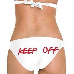 Keep Off _1