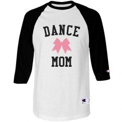 Dance Mom On Pointe