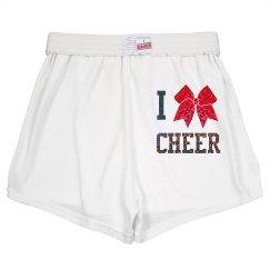 I Heart Cheer