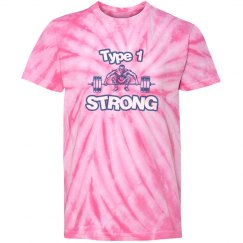 Type1STRONG