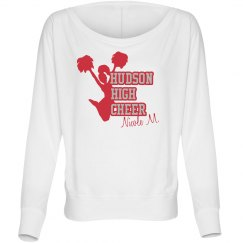 Custom Hudson Cheer