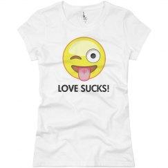 Love Sucks Emojis