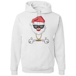 Santa Swag Hoodies