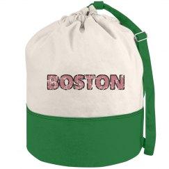 Boston Beach Bag