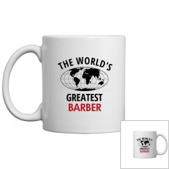 Greatest barber