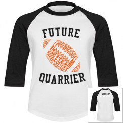 Youth Future Quarrier