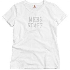 MHHS Staff (Rhinestone)
