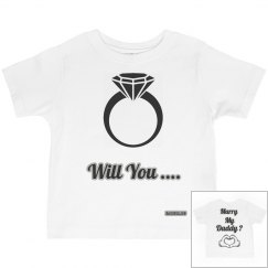 Will You Marry My Daddy/Mommy
