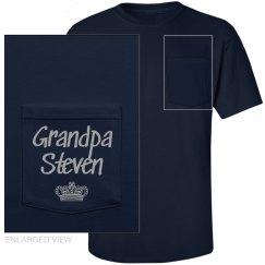 grandpa steven