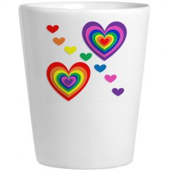 Rainbow For My Valentine