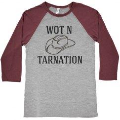 WOT N TARNATION