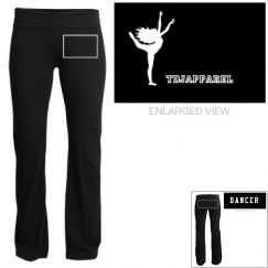 TDJapparel Warm Up Pants