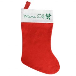 Mama Elf