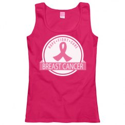 Breast Cancer Hope Fight