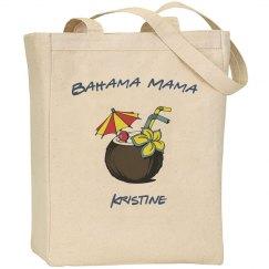 KRIS Bag BahamaMama Coconut KRIS