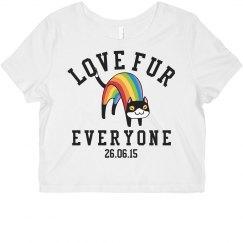 Love Fur Everyone