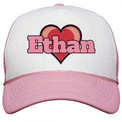 I love Ethan