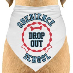 Doggie Drop Out