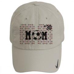 Soccer Mom Nike hat