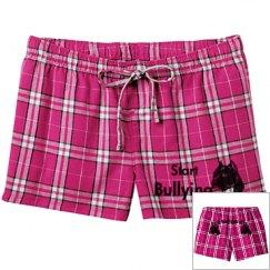 Bully Boxer Shorts