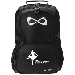 Dance Backpack Bag Girls
