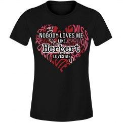 Love me like Herbert