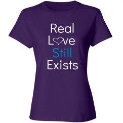 Real Love Still Exists