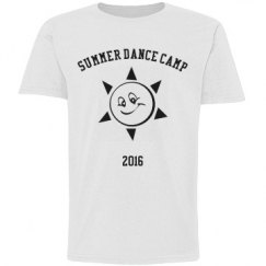 Summer Camp Tee - Youth