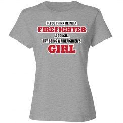 Firefighter's Girl