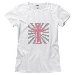 God Loves's You T-shirt