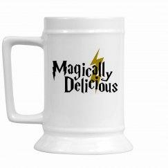 Magically Delicious!